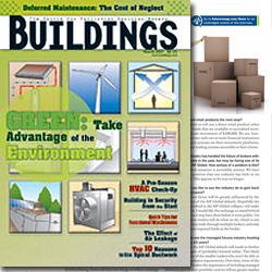 buildingsmag