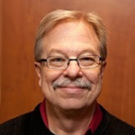 Brian Bennett – Chapter of Year Chairman