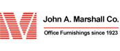 John A Marshall Co.